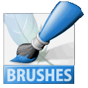 Installing and Using Brushes in Photoshop